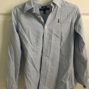 Jcrew dress shirt